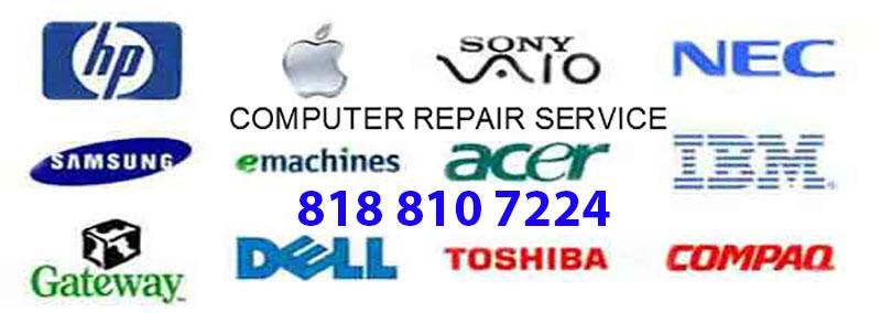 computer repair reseda 91335