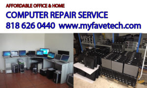 computer repair west hills