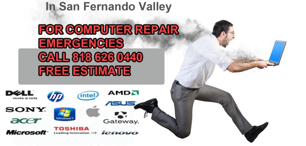 Mission Hills computer shop