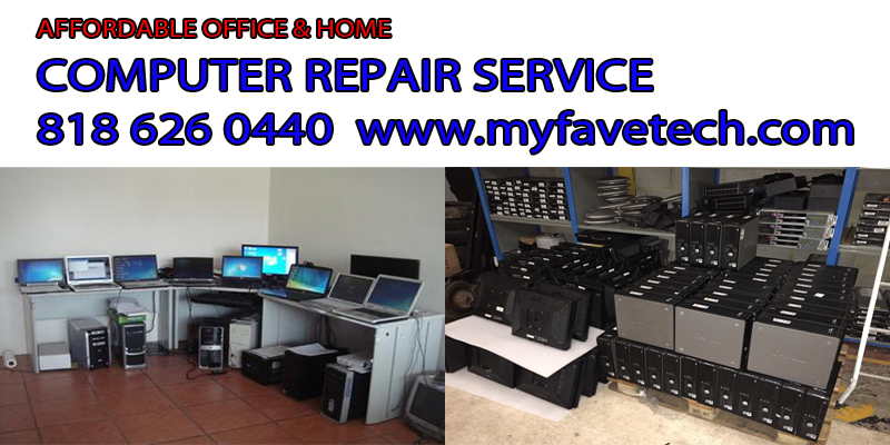 Computer Repair North Hills